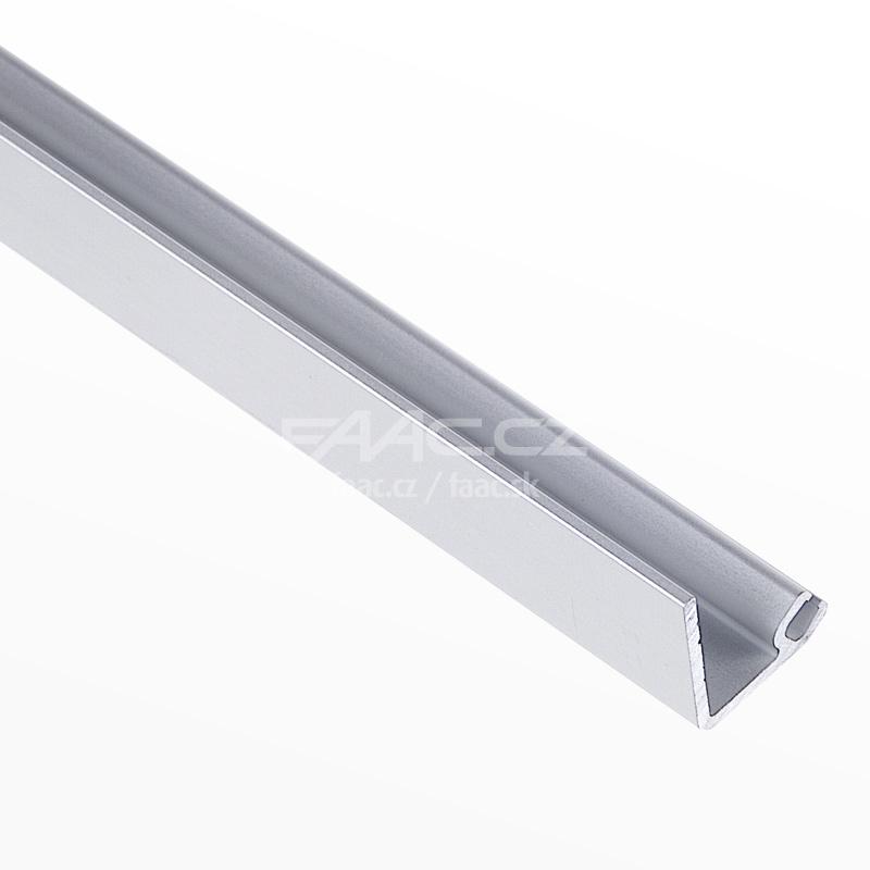 FAAC Eloxovaný hliníkový profil (105273)