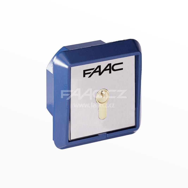 FAAC T21 I (401014)