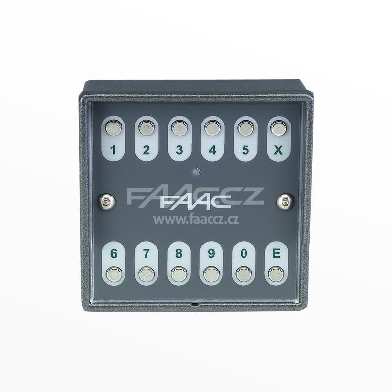FAAC Resist-T (403124)