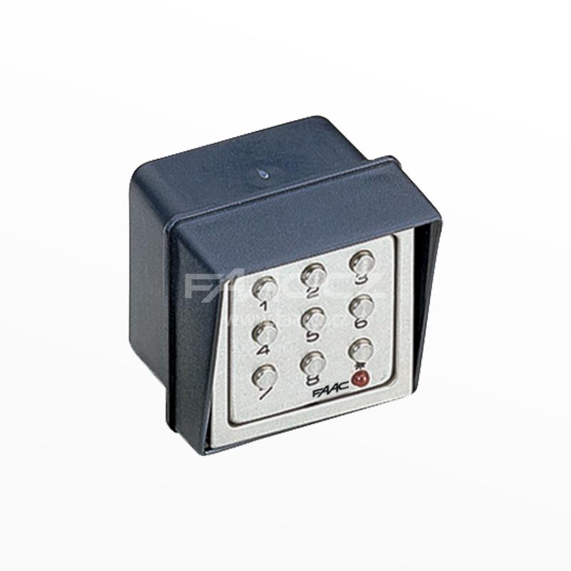 FAAC Metal Digikey (404005)
