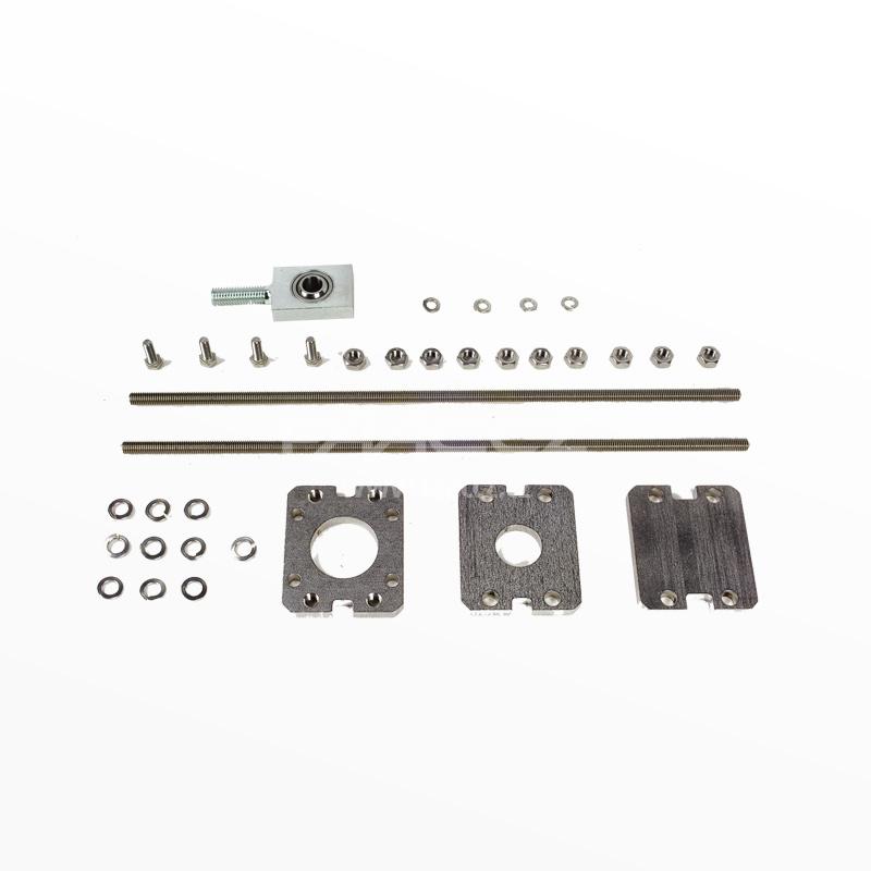 Mechanický doraz (490042)
