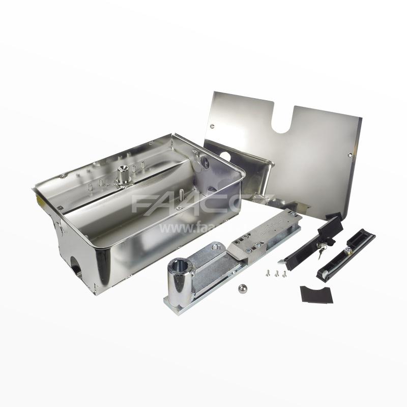 Nerez box FAAC 770 N (490110)