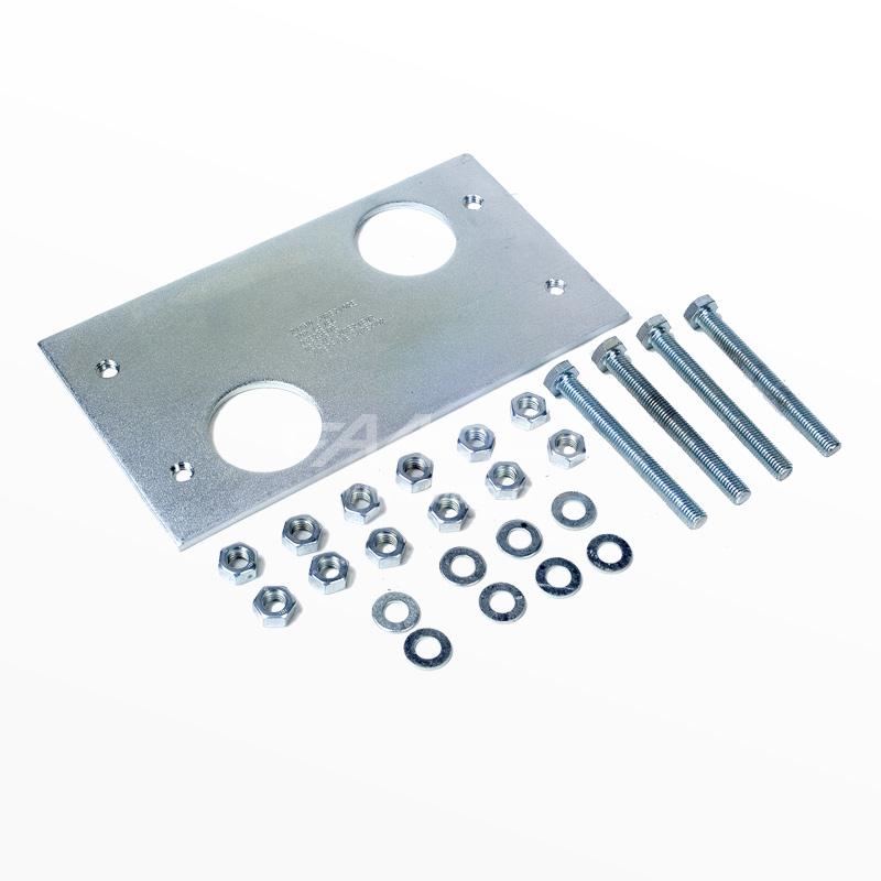 Základová deska s bočním nastavením (737816)