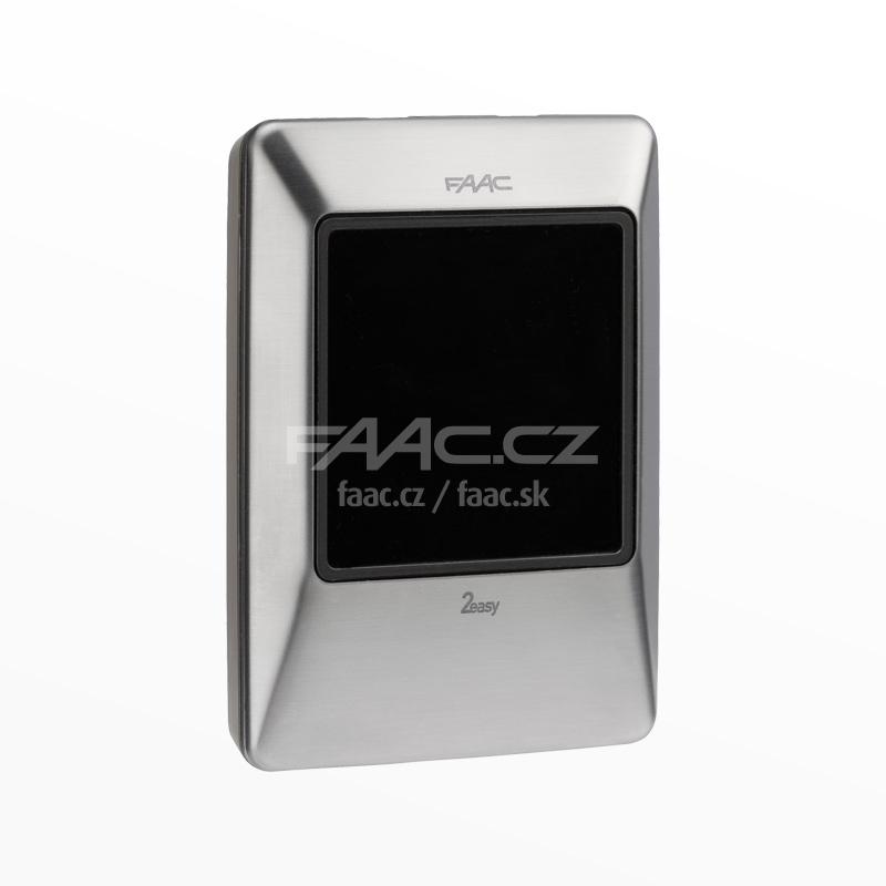 FAAC XTR B INOX (786040)