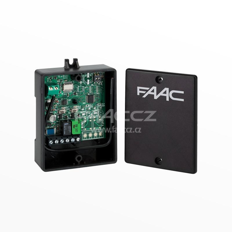 FAAC XR2 868 C (787749)