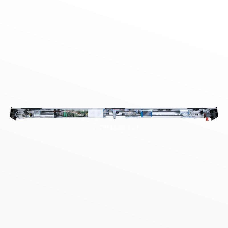 Profil automatických dveří FAAC A100