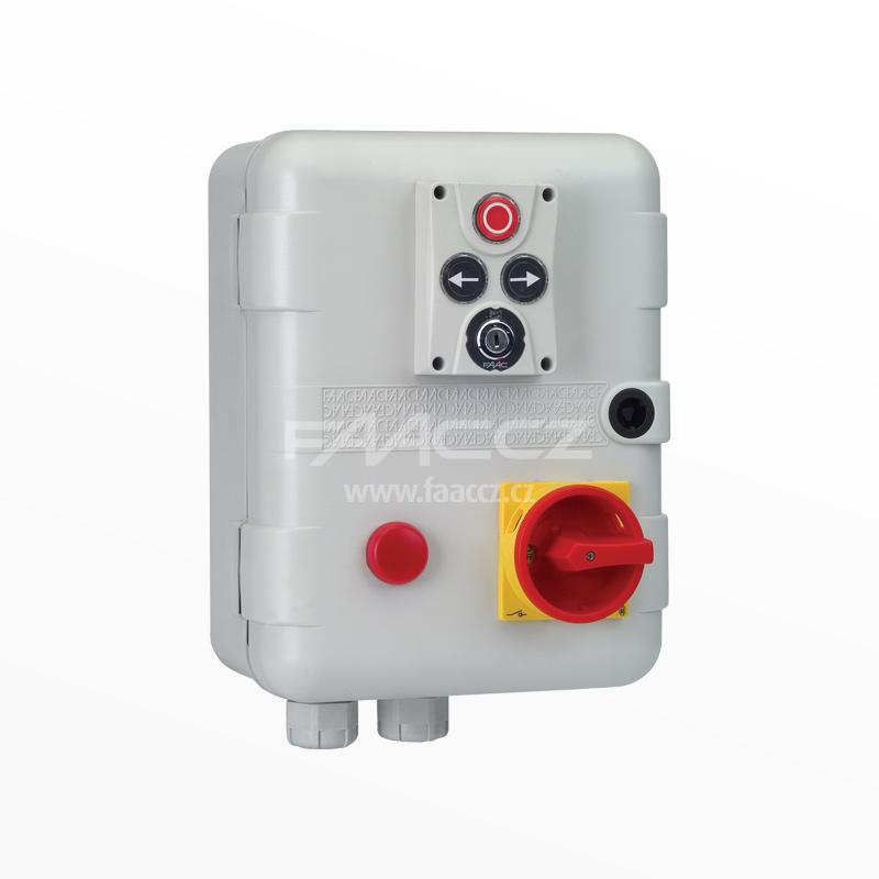 FAAC EB 578D (402501)