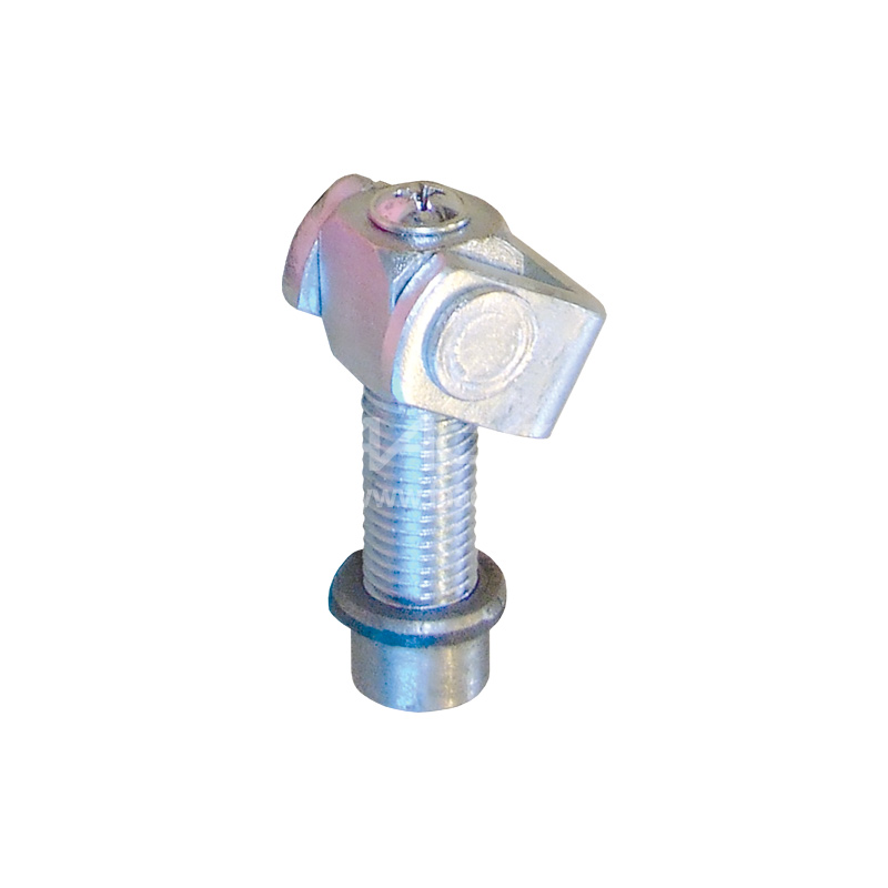 Nastavitelný pant na kovové sloupky (ZRS16)