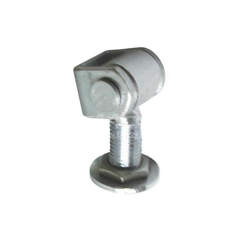 Nastavitelný pant na kovové sloupky (ZRS20N)