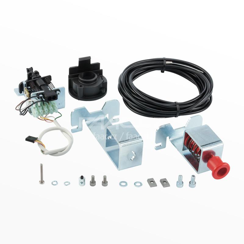 FAAC XB Lock (105502)