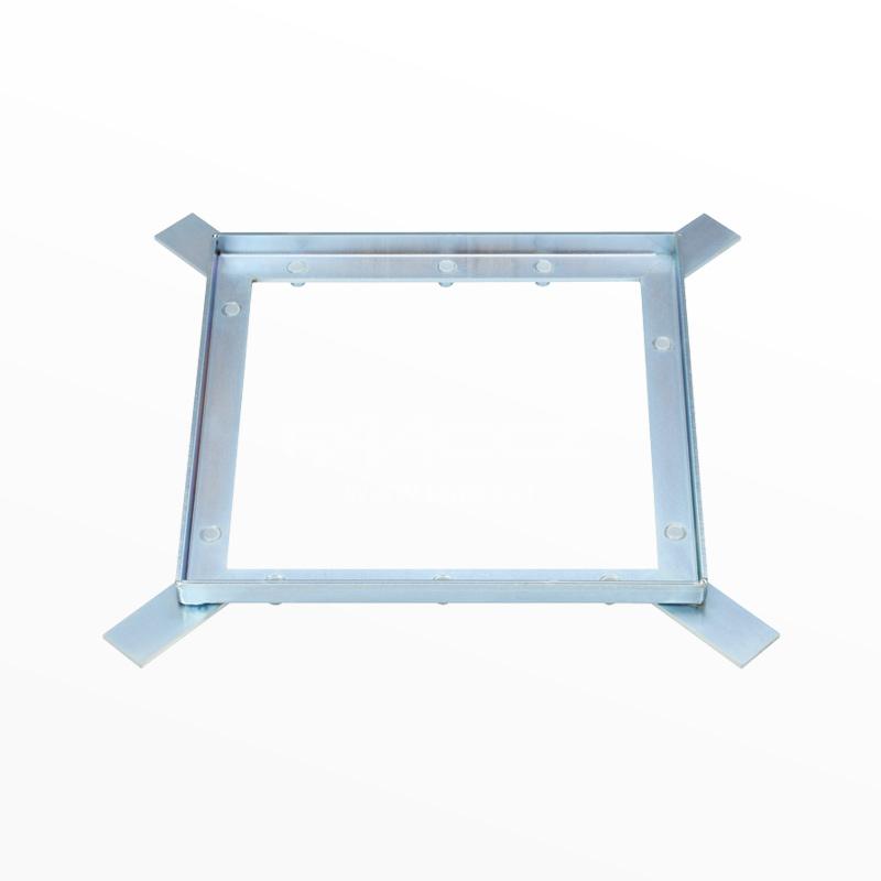 Upevňovací rámeček (116120)