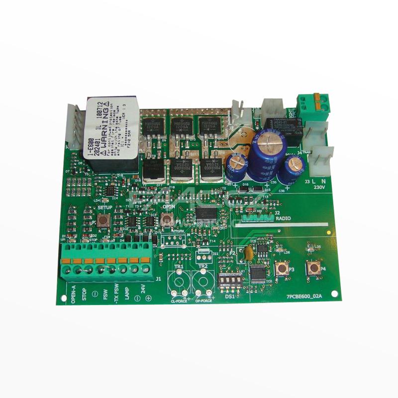 FAAC E600 (2024015)