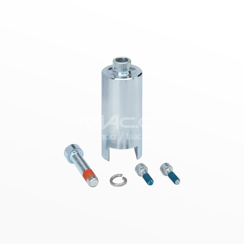 FAAC Prodloužení hřídele motoru (390042)