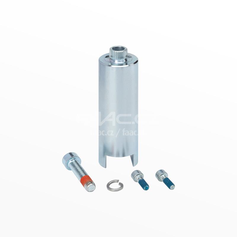 FAAC Prodloužení hřídele motoru (390043)