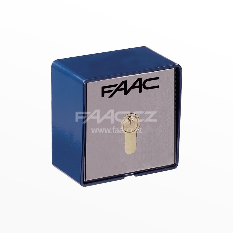 FAAC T21 EF (401016)