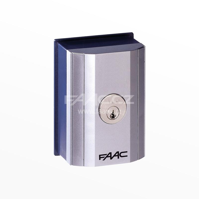 FAAC T10 E (401019001)