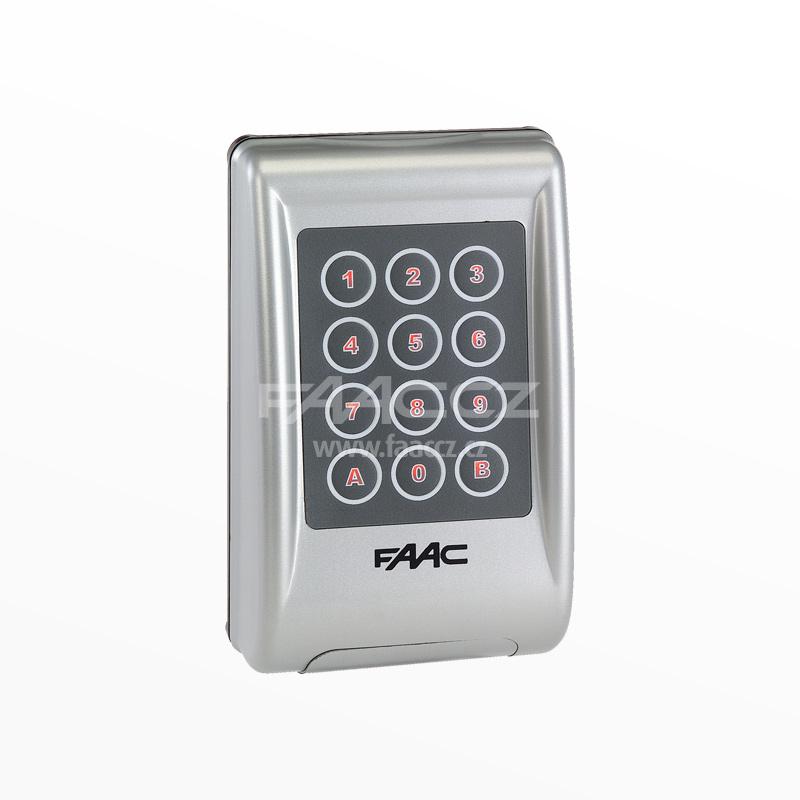 Bezdrátová klávesnice SLH (404026)