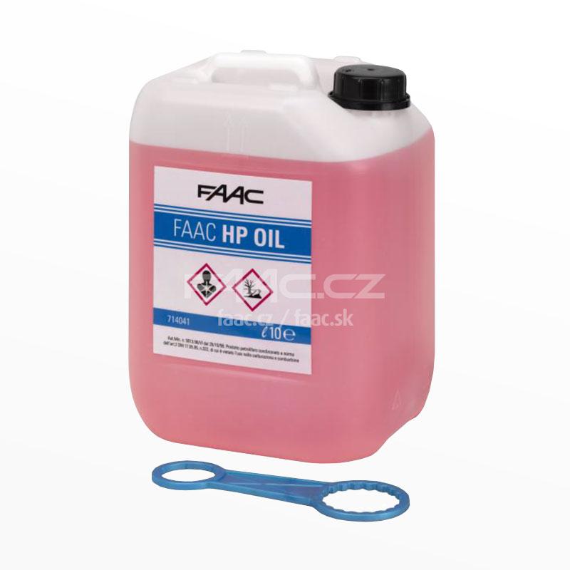 FAAC HP Oil (714041)