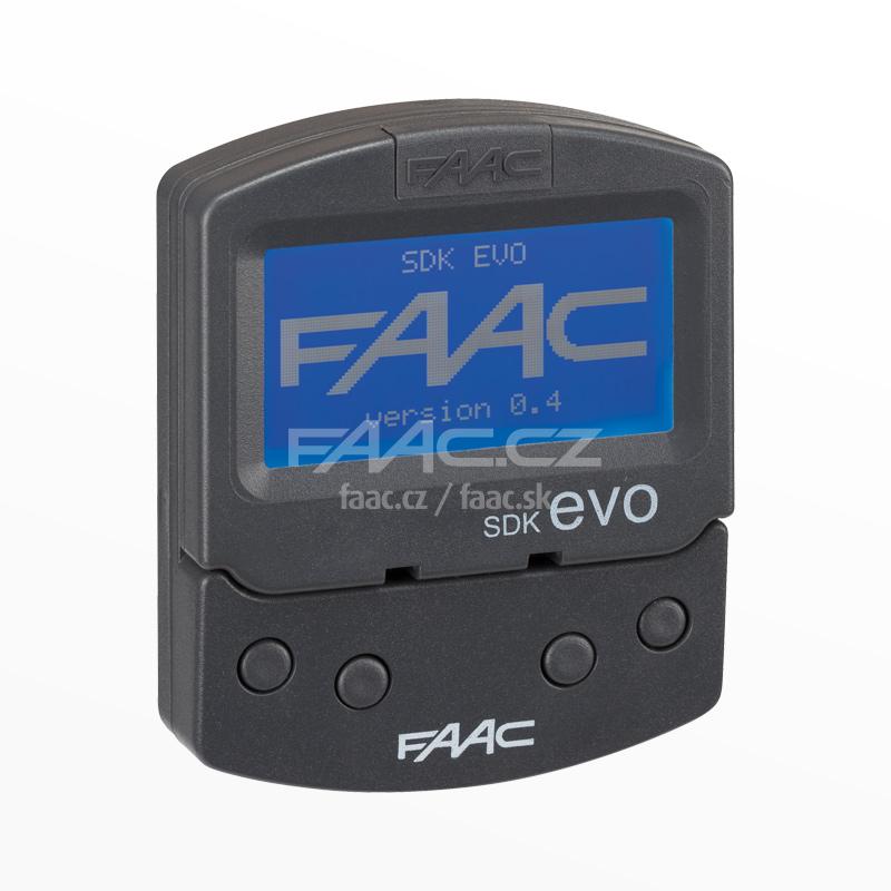 FAAC SDK EVO (790019)