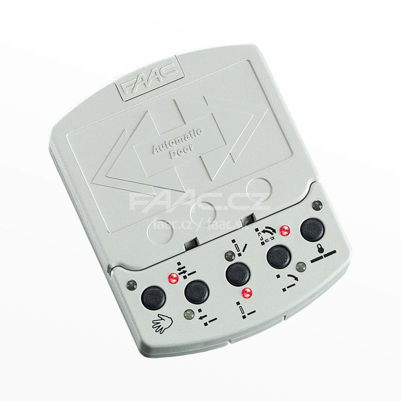 FAAC KP Controller (790840)