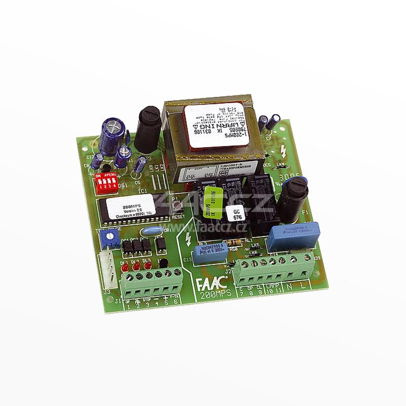 FAAC 200 MPS (790905)