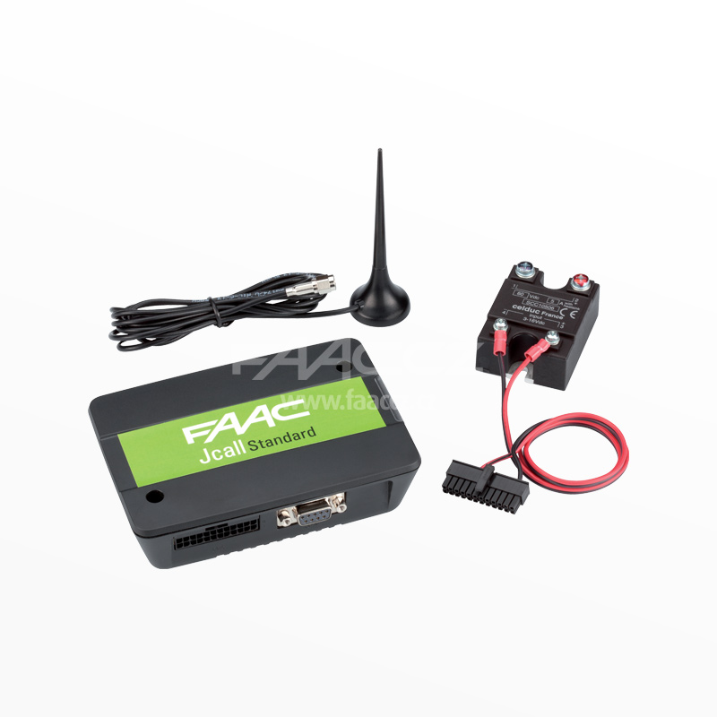 FAAC Jcall System (790291)