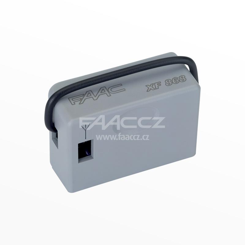 FAAC XF868 (319007)