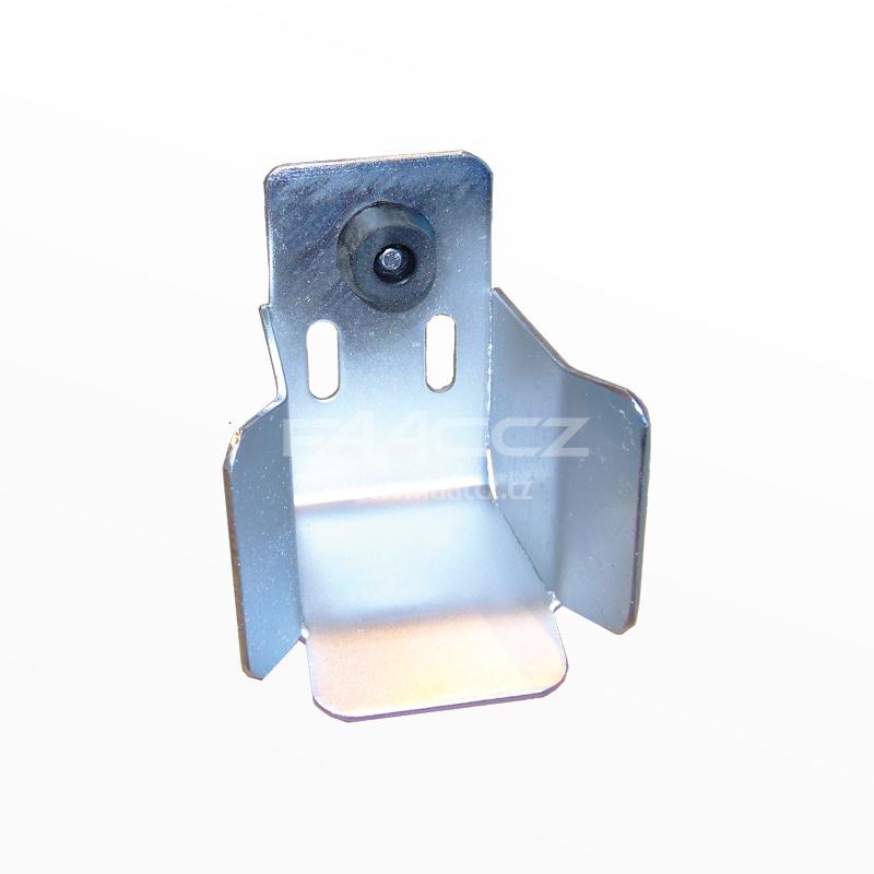 Dojezdová kapsa pro C-profil (NK80)