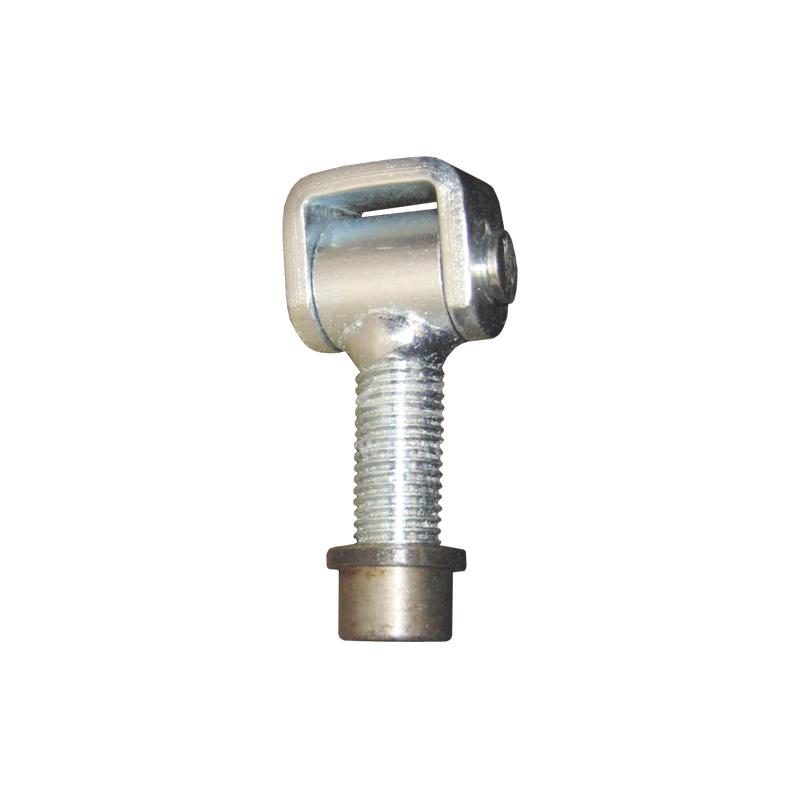 Nastavitelný pant na kovové sloupky (ZRS20)