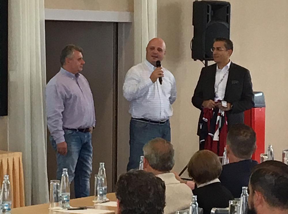 Konference FAAC 2017 v Praze