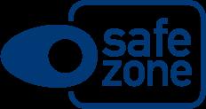 Logo SafeZone