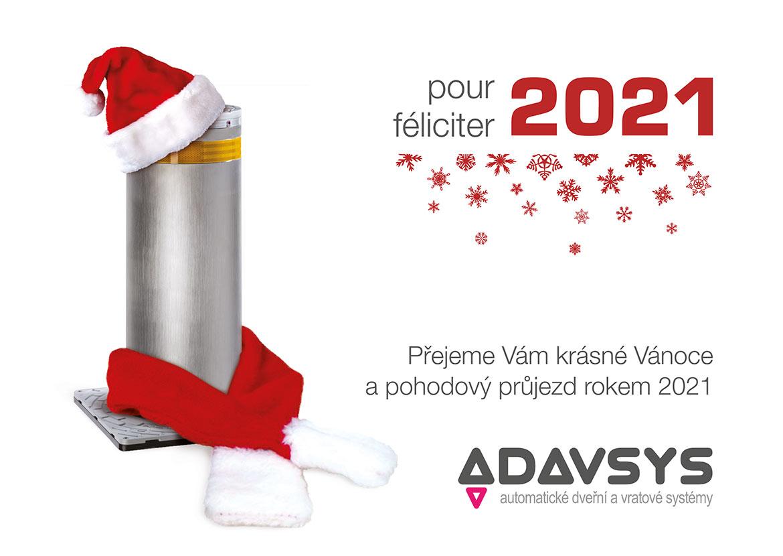 PF 2021 ADAVSYS